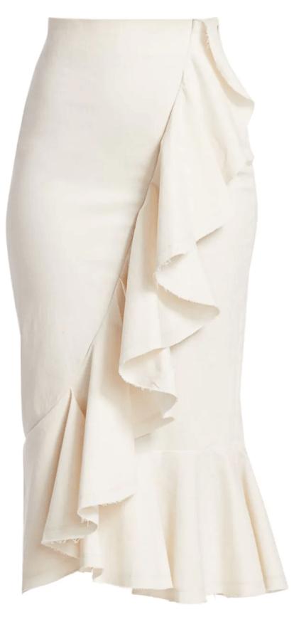 Johanna Ortiz Skirt