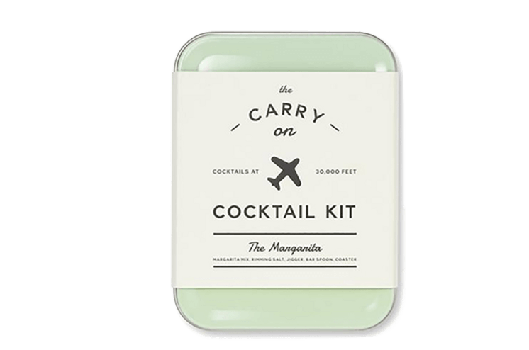 W&P Margarita Carry On Kit