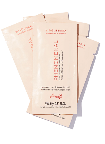 Vita Liberata Tanning Cloths 8-Pack