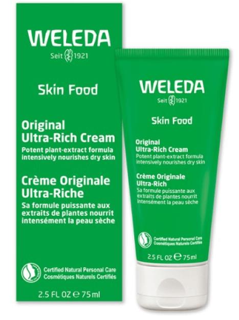 Weleda Skin Food Original Ultra-Rich Cream, Weleda.com