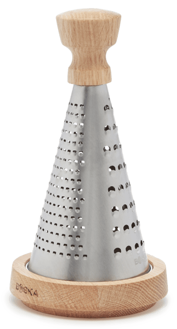 Boska Oak Table Grater