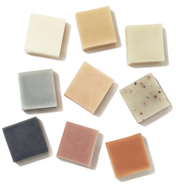 Binu Binu Travel Soap Gift Box