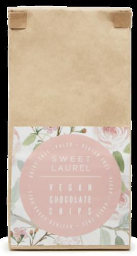 Sweet Laurel Paleo & Vegan Chocolate Chips