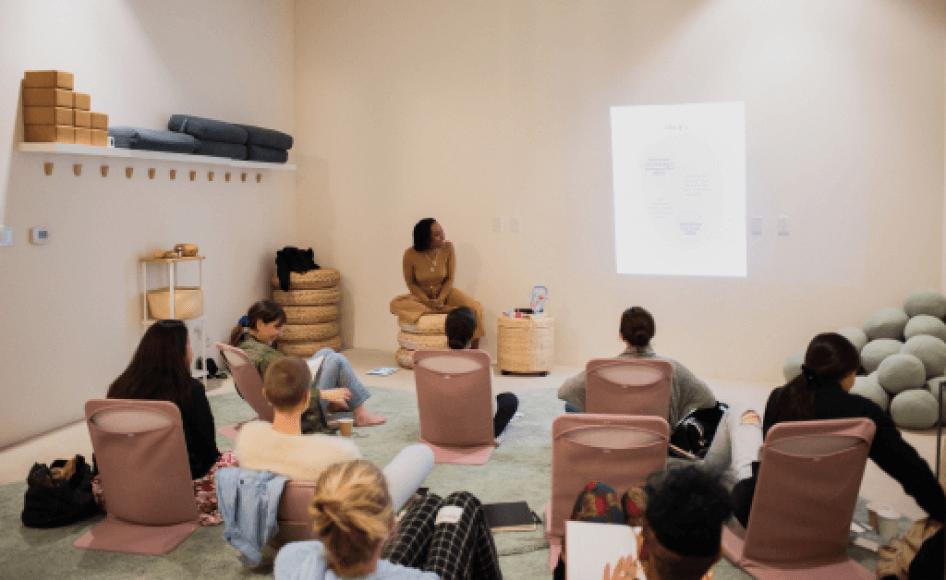 Loom Roadmap: Sex Ed Online Class