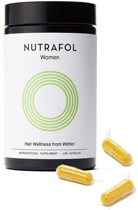 Nutrafol Women
