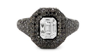 Shay Jewelry ring