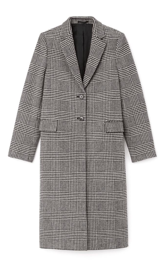 Officine Generale coat