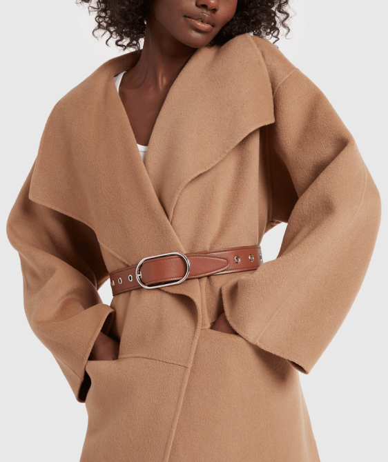Totême coat
