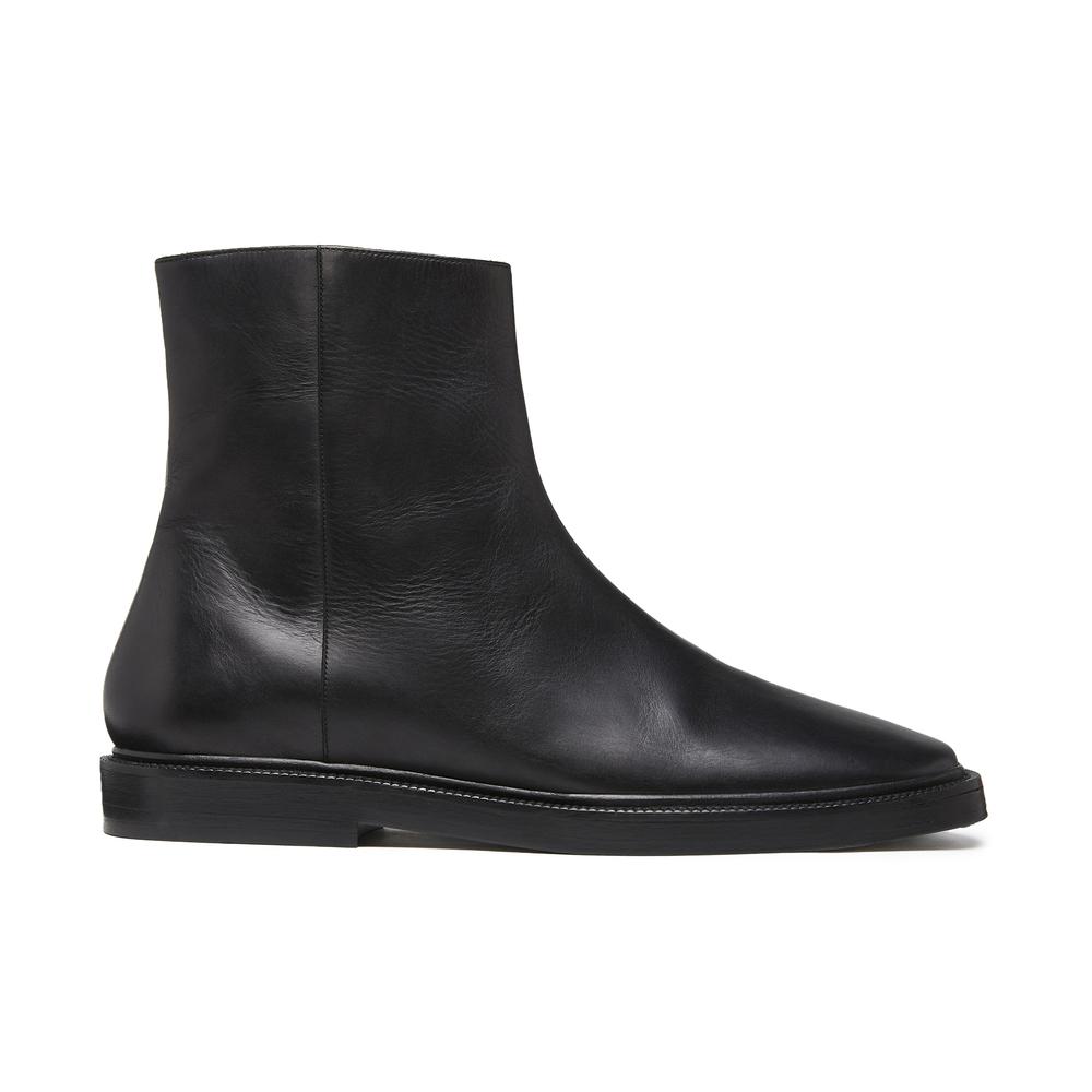 acne studios breaker boots