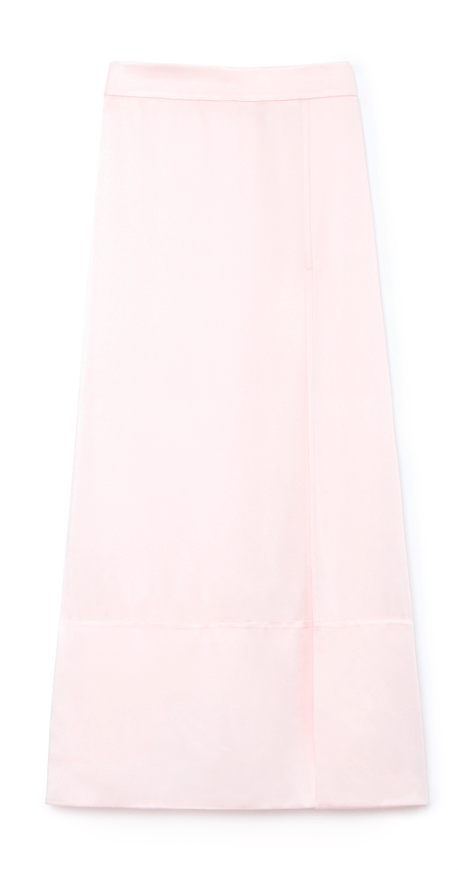 g label sabine slip skirt