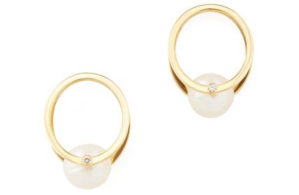 KATKIM earrings