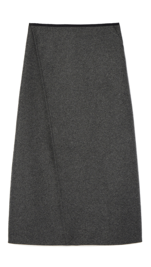 g label DANIELSON MIDLENGTH skirt
