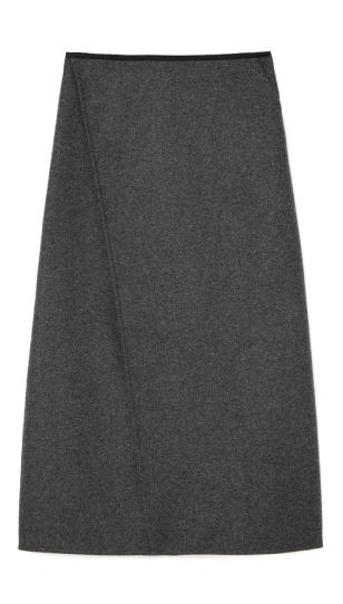 g label DANIELSON MIDLENGTH skirt