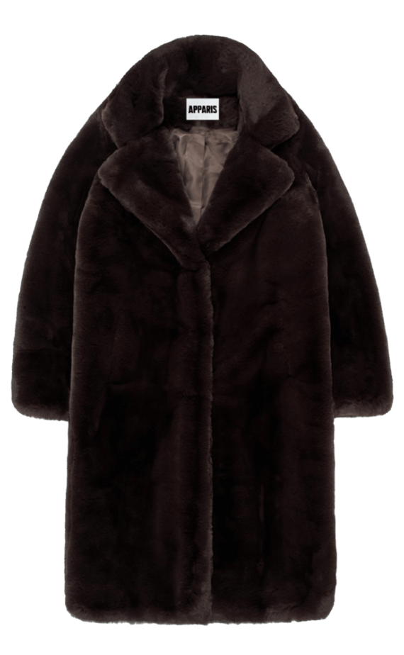 Apparis Coat