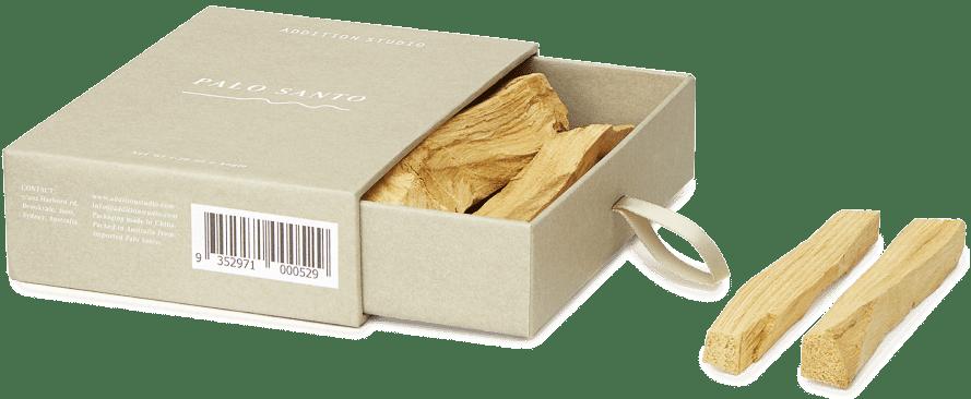 Addition Studio Palo Santo Gift Box