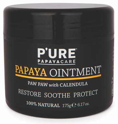PURE Papaya Ointment with Calendula