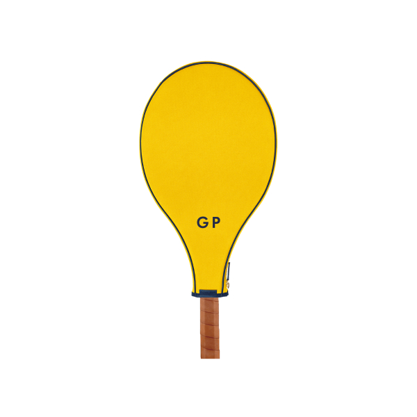 L/ UNIFORM TENNIS RACKET COVER L/ UNIFORM