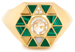 Harwell Godfrey Ring