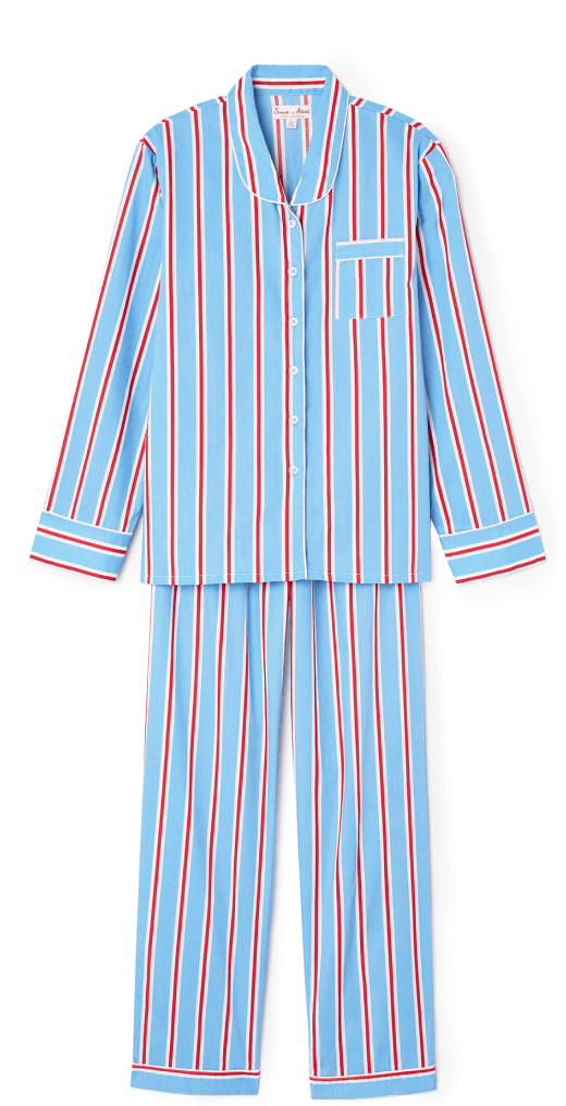 goop x Sant and Abel Womens Pajama Set