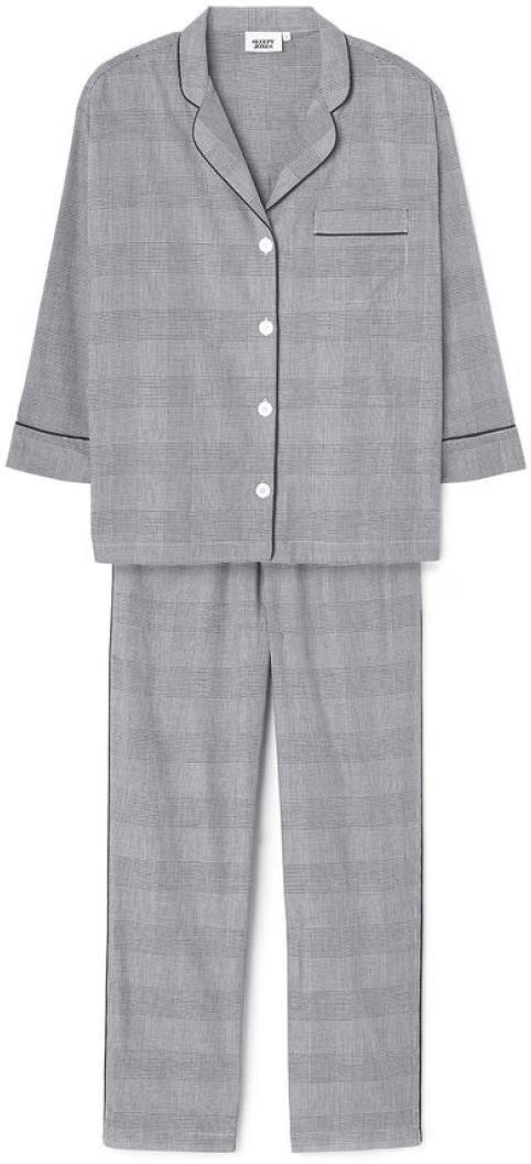 Sleepy Jones Pajama Set