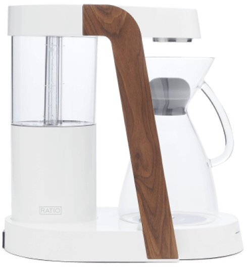 Ratio Coffee The Ratio Eight Smart Coffee Maker