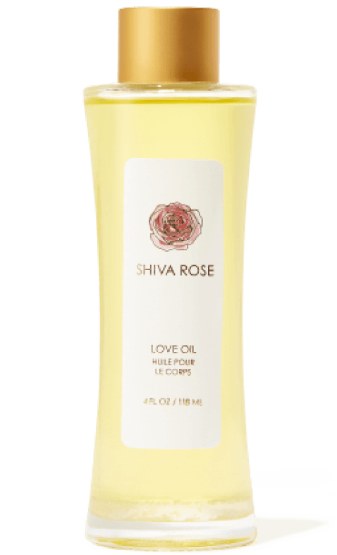 Shiva Rose Love Oil