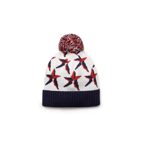 goop x Perfect Moment beanie