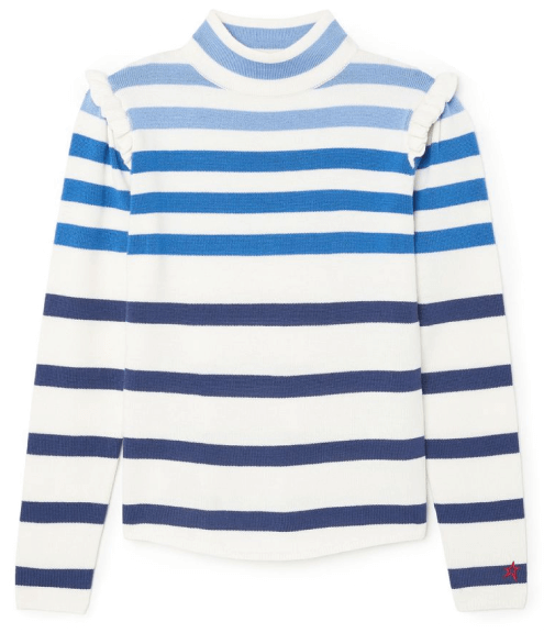 goop x Perfect Moment sweater