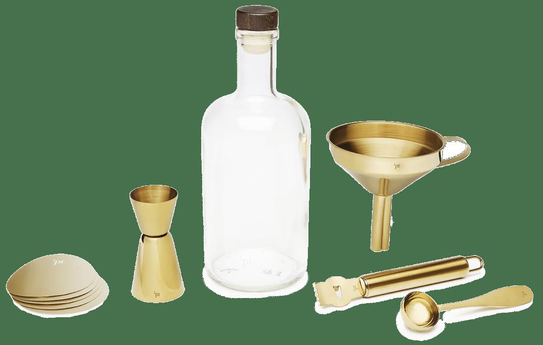 Teroforma Bar Kit
