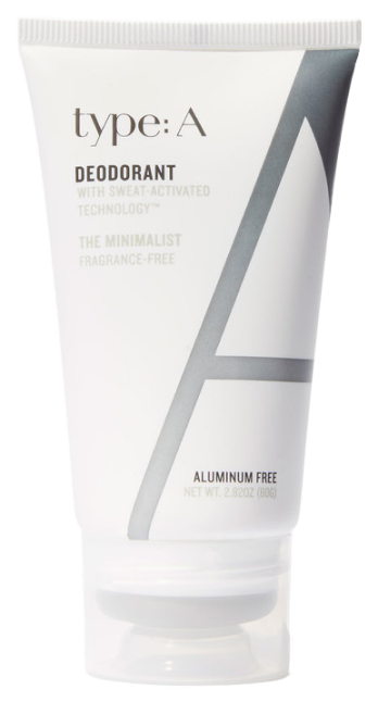 Type A The Minimalist (Unscented)