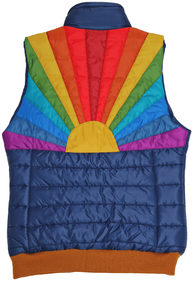 Aviator Nation Vest