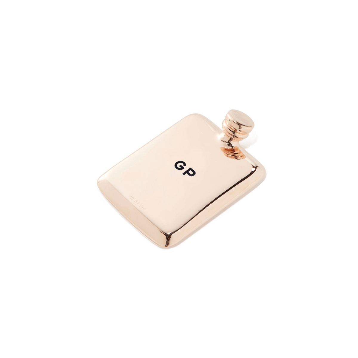 Heretic GOOP EXCLUSIVE 18K ROSE GOLD FRAGRANCE FLASK