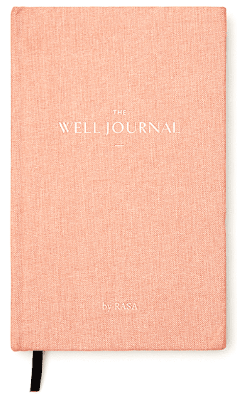 RASA Well Journal