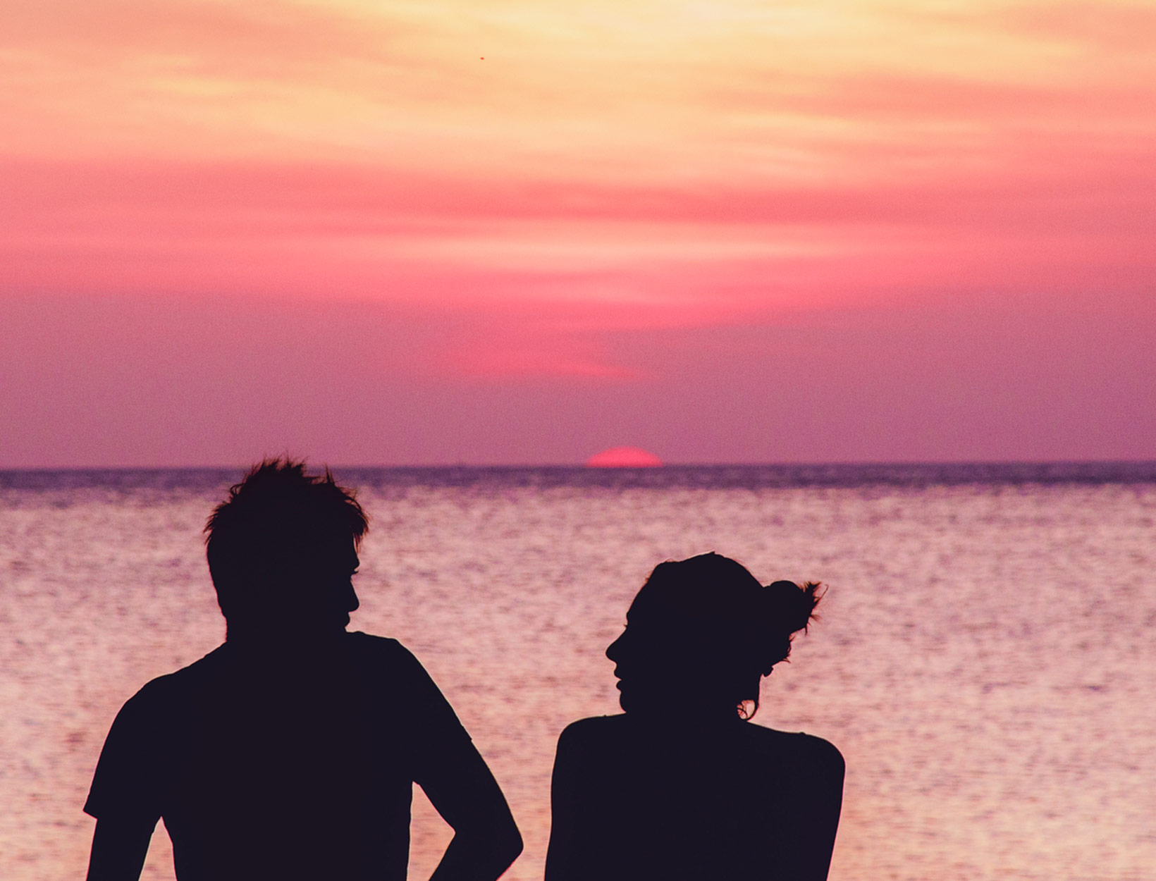 Communication in Relationships: 10 Patterns that Hurt Relationships