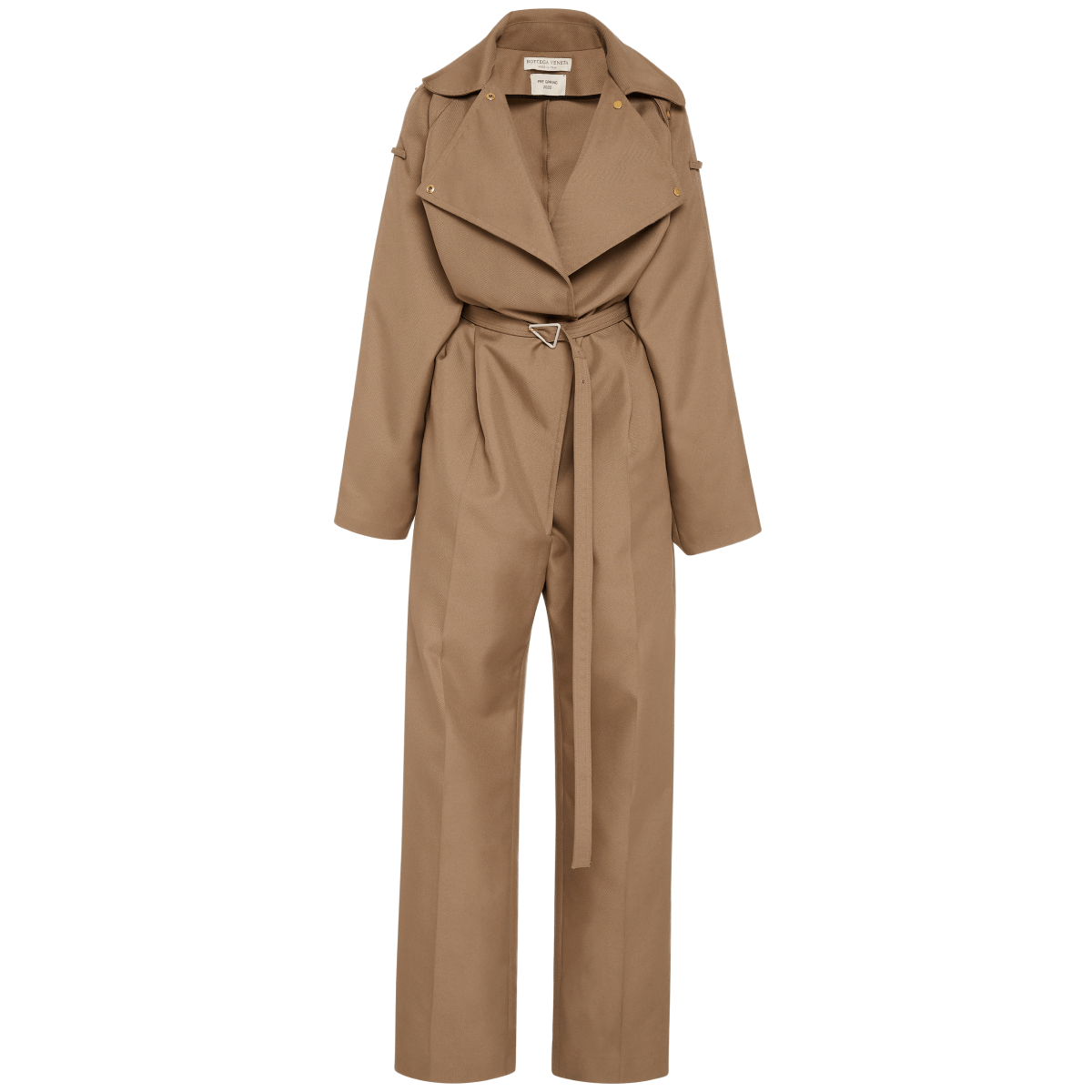 Bottega Veneta jumpsuit