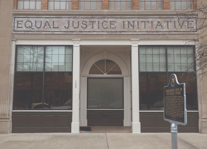 Equal Justive Initiative