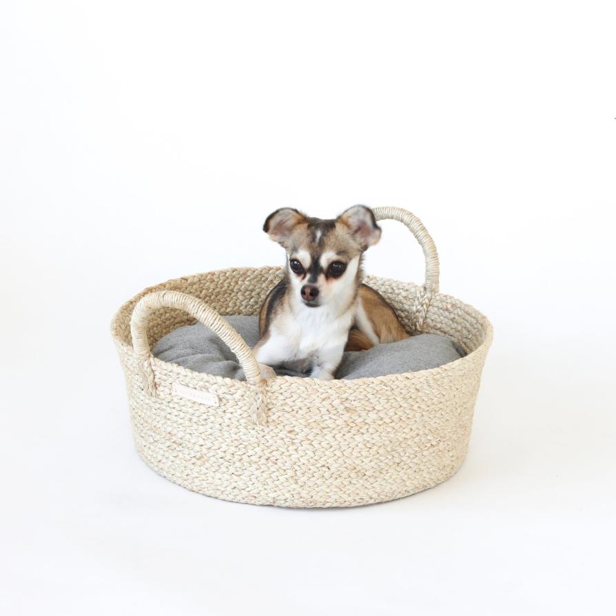Faunamade Basket Bed