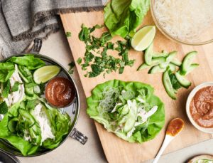 Gluten-Free Sesame Sticks Recipe | Goop