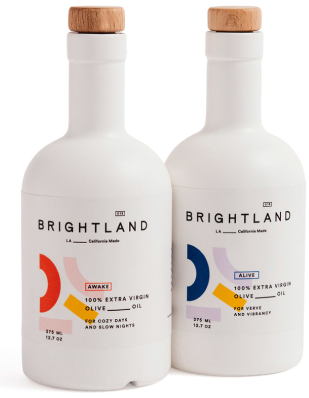 Brightland Olive Oils