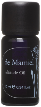 de Mamiel ALTITUDE OIL