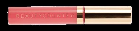 Beautycounter Lip Gloss in Peony