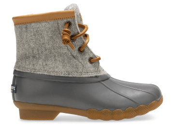 Sperry boot