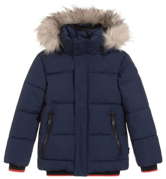 Molo jacket