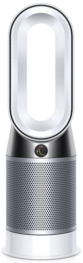 Dyson Pure Hot+Cold HP04 Purifying Heater + Fan