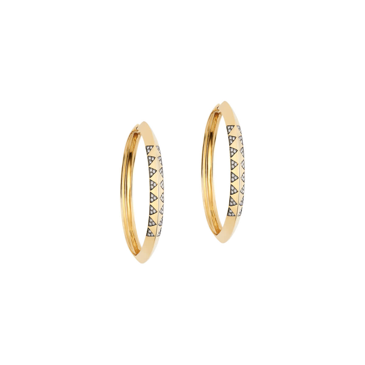 Harwell Godfrey earrings