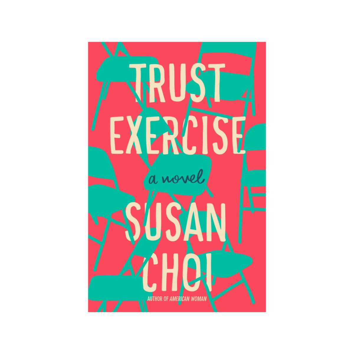 MacMillan TRUST EXERCISE