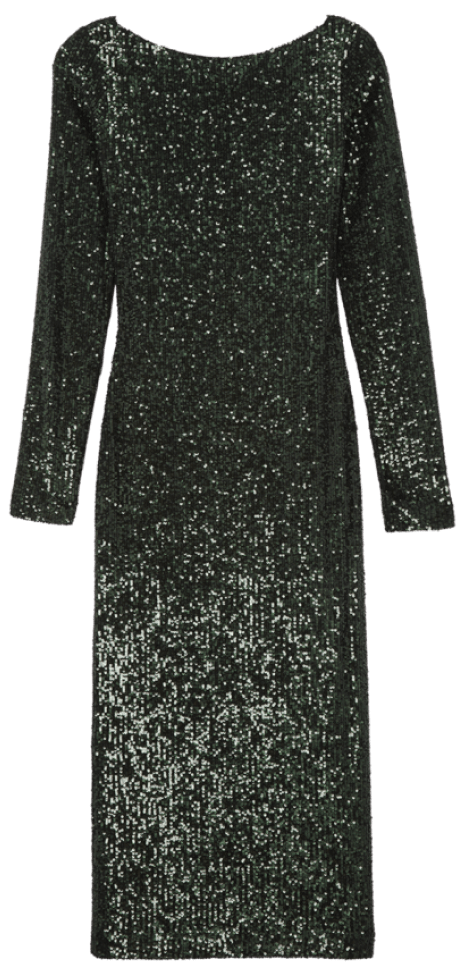 In The Mood For Love dress