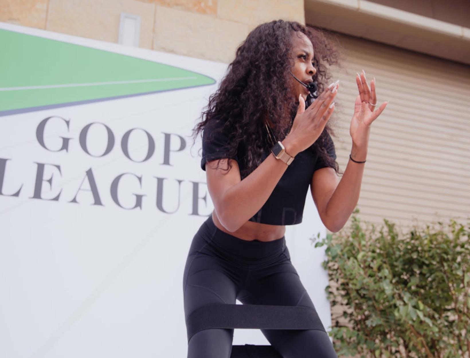 goop League