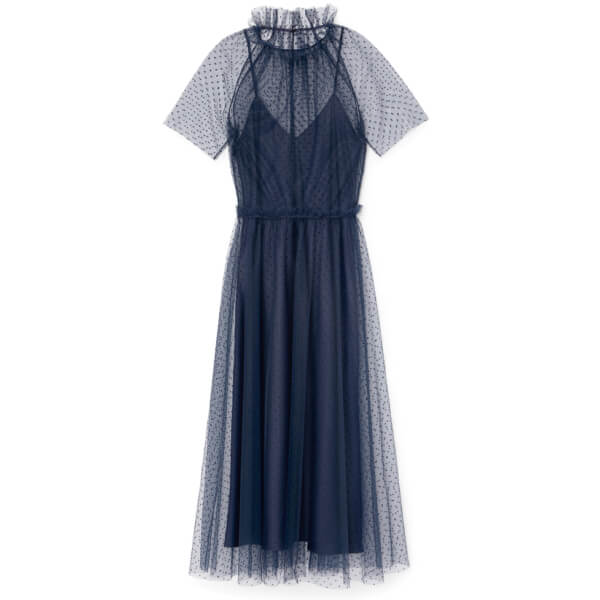 G. Label lana tulle dress