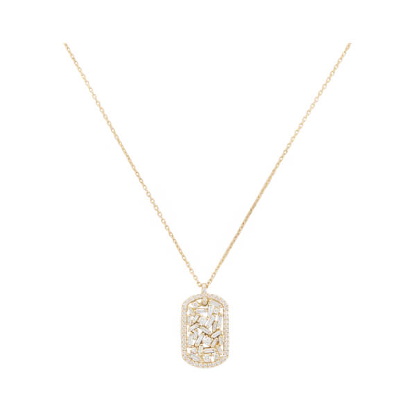 Suzanne Kalan necklace